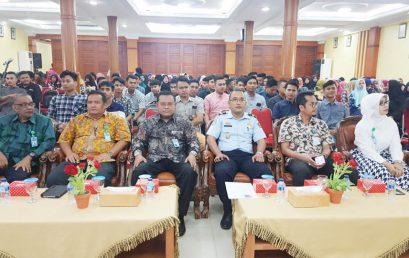 Seminar Internasionalisasi Kampus