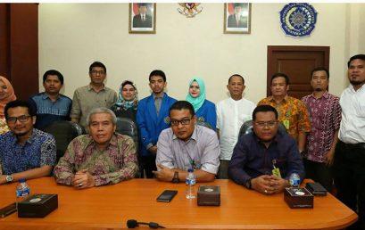 Mahasiswa FKIP UMSU Magang ke Johor Baru, Malaysia