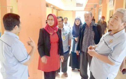 Direktur Pembelajaran Ditjen Belmawa Kemenristekdikti Kunjungi UMSU