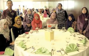 table-manner