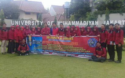 IMM FKIP UMSU Study Comparative ke UMJ