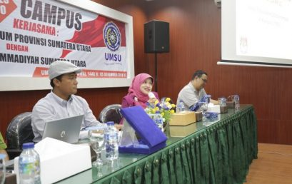 KPU Goes To Campus UMSU