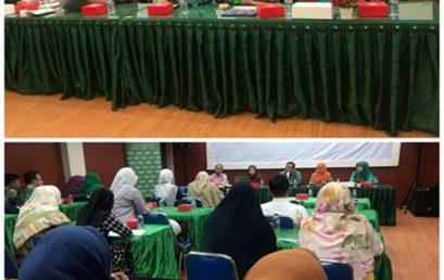 Pimpinan FKIP Gelar Rapat Koordinasi dengan Tanoto Foundation