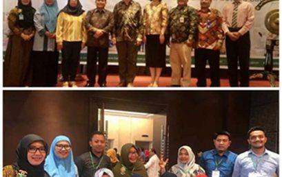 Dosen FKIP Ikuti Pelatihan Fasilitator LPTK Dan Fasilitator Daerah Untuk Modul II